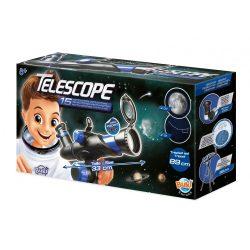 Teleszkóp 15 tevékenységgel BUKI
