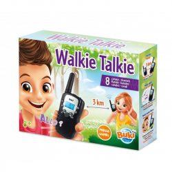 Walkie Talkie BUKI