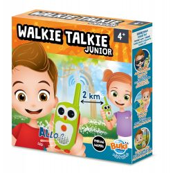Walkie Talkie - Junior BUKI