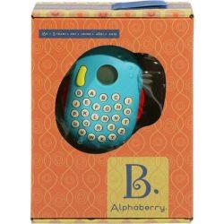 B.Toys, Alphaberry betűtanító telefon