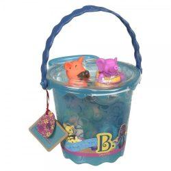 B.Toys, Vidám pancsibanda, fürdőjáték állatokkal