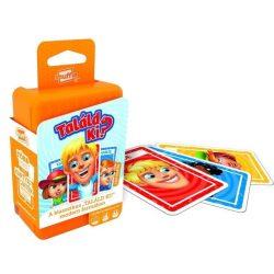 Shuffle - ki kicsoda kártyajáték