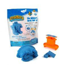 Mad Mattr Ultimate Brick Maker kockagyár kék - 57 gr gyurma
