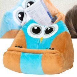 Cuddly Reader könyvkanapé – Owliver