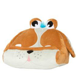 Cuddly Readerkönyvkanapé- Puppy Peet - CURIOCITY