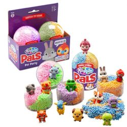 Playfoam Pals állati parti 2. Széria Learning Resources