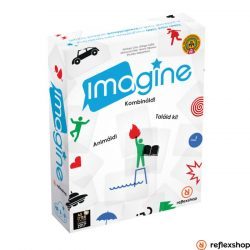 Imagine társasjáték- Cocktail Games