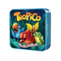 Coctail Games Tro Pico - Észben túra