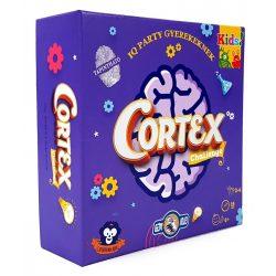 Cortex Challenge - Kids