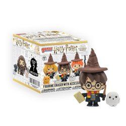 Gyűjthető Gomee Harry Potter radír figurák