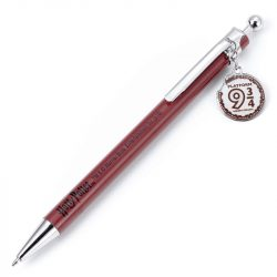 9 és ¾ vágány toll-Harry Potter
