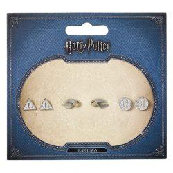 Fülbevaló szett-Harry Potter