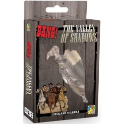 BANG! THE VALLEY OF SHADOWS KIEGÉSZÍTŐ- angol nyelvű