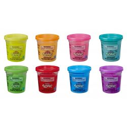 Play-Doh SLIME 1-es tégely, több féle szín