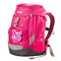 ergobag Prime iskolatáska - hátizsák - Prinzessin HimBEAR