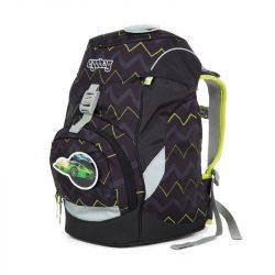 ergobag Prime iskolatáska - hátizsák - HorsepowBEAR