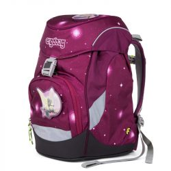 ergobag Prime iskolatáska - hátizsák - FeenZauBEAR