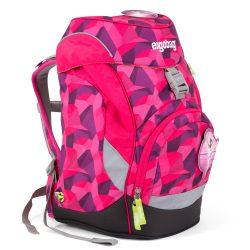 ergobag Prime iskolatáska - hátizsák - DanceBEAR