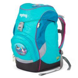 ergobag Prime iskolatáska - hátizsák - HulaHoopBear
