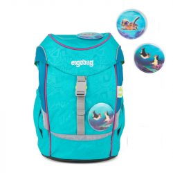 ergobag Mini - Ovis hátizsák - Schniekahula