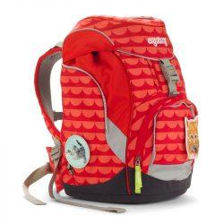 ergobag Prémium iskolatáska - hátizsák - StrawBEARy