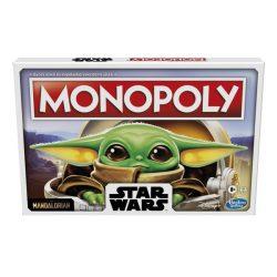Monopoly: Star Wars - The Mandalorian