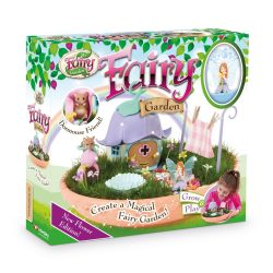 INTERPLAY, MY FAIRY GARDEN FAIRY GARDEN, 4 LANGS.