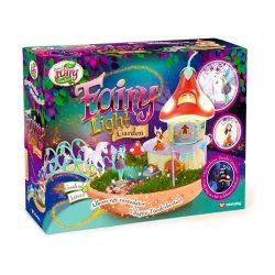 My Fairy Garden Fairy Light Garden Világítós tündérház