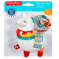 Fisher Price- Kattogó láma