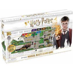 Harry Potter: Legendás állatok és megfigyelésük társasjáték