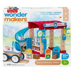 Wonder Makers Úticélok szettek - RAKTÁR