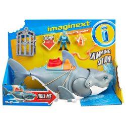 Imaginext óriás cápa