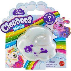 Cloudees Felhőpajti mini kisállatok játékszett
