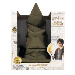 YuMe Harry Potter Teszlek Süveg 43 cm, beszélő (angol nyelven)