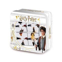 Head2Toe, a 9 kártyás kihívás - Harry Potter és barátai
