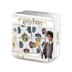 Head2Toe, a 9 kártyás kihívás - Harry Potter házak címerei, Foxmind