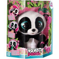YOYO Panda funkciós plüss