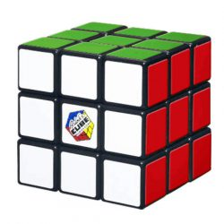 Rubik 3x3x3 verseny kocka
