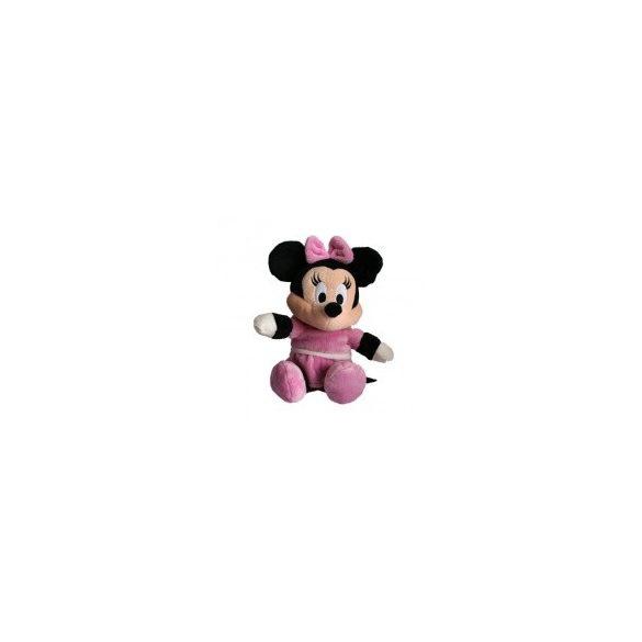 Disney Minnie egér plüss figura 25cm