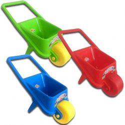 Baby talicska - D-Toys