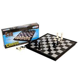 Mágneses sakk készlet 25x25cm