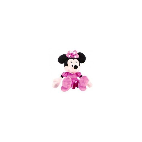 Disney Minnie egér plüss figura 43cm