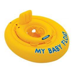 My Baby bébiúszó 70cm - Intex
