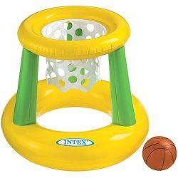 Felfújható kosárlabda szett - Intex