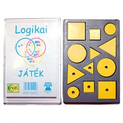 Logikai játék