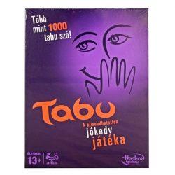 Tabu családi társasjáték - Hasbro