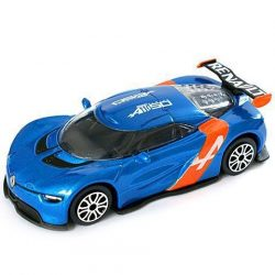Bburago: 1/43 Alpine A110-50 kék