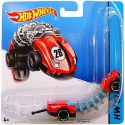Mattel: HW mutáns állatjárgányok Top Speed GT