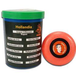 Holland válogatott gombfoci csapat