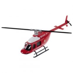 Mondo: Francia coll. 1:60 Tűzoltó helikopter